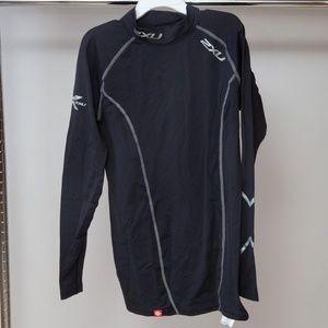 2XU Thermal Long Sleeve Compression Shirt XS